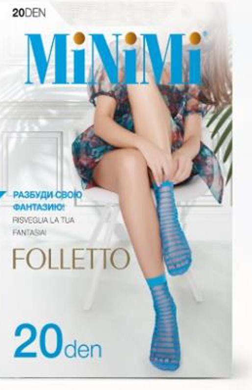 Носочки MINIMI Folletto 20