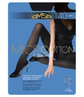 OMSA Micro&Cotton 140 XL