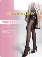 GOLDEN LADY Vanity 40