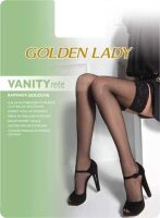 GOLDEN LADY Vanity Rete