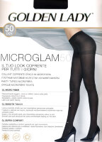 GOLDEN LADY Microglam 50