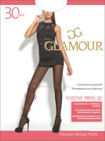 Glamour Positive Press 30